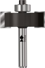 Rebate Cutter Set TCT with Ball Bearing