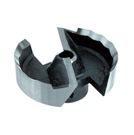Countersink with Wave Edge for 0084 + 0089 + 0089S