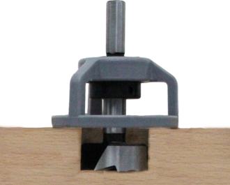 Drill Stopper for Forstner Bit