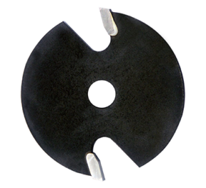 Grooving Cutter TCT