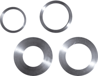 Reducer ring
