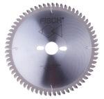 Precision circular saw blade